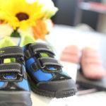 足育を実践したいと思っているママさんへ♡靴選びだけが足育ではありません!