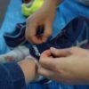 【募集・足育講座・実践編】靴を履き始めた時から始める小学校入学までに身につけておきたい靴の履き方講座