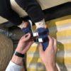 足育・子どものカラダ作りの専門家のはるさんがオススメする足と靴の専門店「Bloque(ブロック)靴店」さん茨城初上陸!